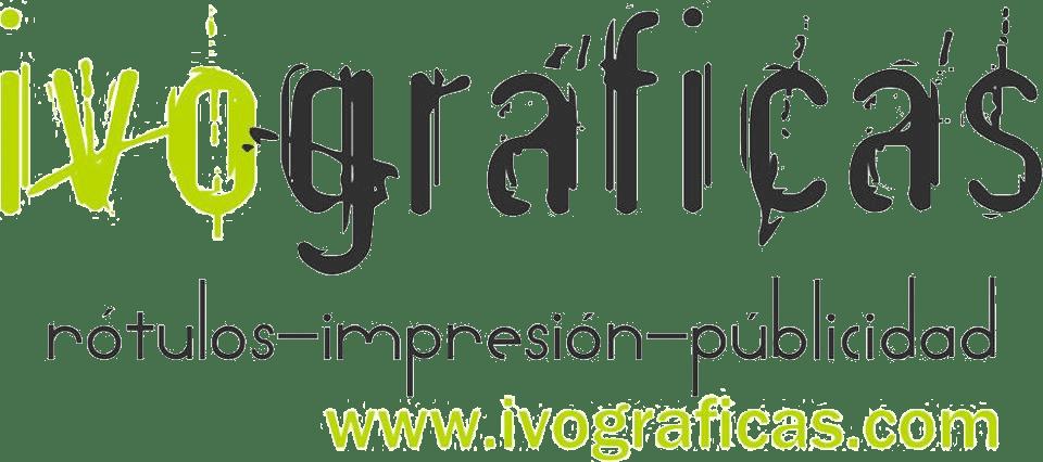 IVOGRAFICAS: Imprenta, Rótulos, publicidad, diseño Gráfico